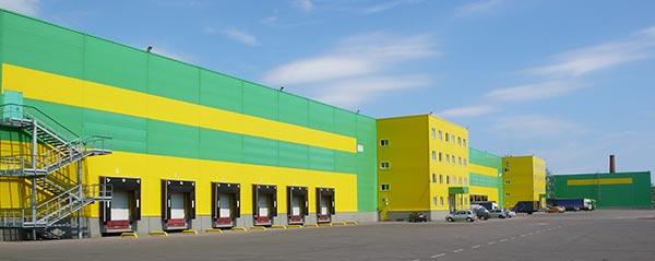 Post image for Выполнены обмеры площадей складского комплекса Агротерминал по стандарту BOMA