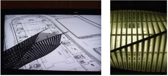 Эскизы Karen Forbes для Сити Палас (Эволюция)