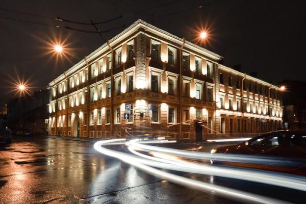 Офисный особняк «Ново-Исаакiевскiй»