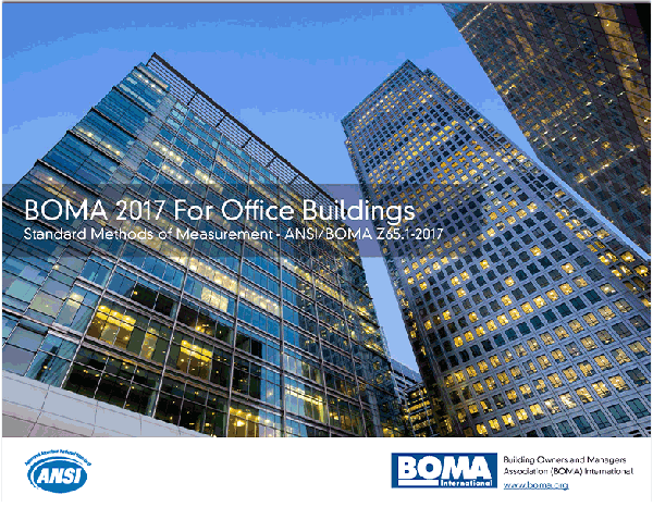 BOMA 2017 Office Standard