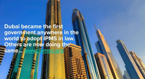 Dubai IPMS
